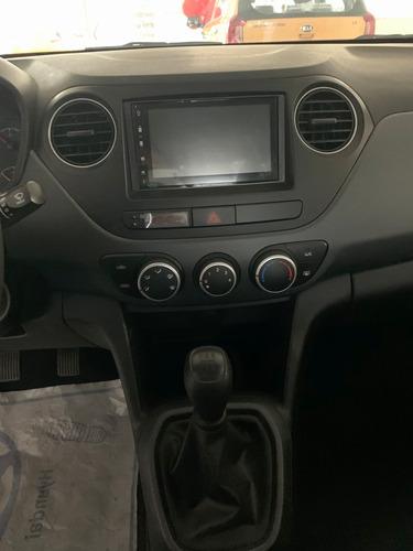 hyundai grand i10 2021 taxi full equipo 0 kms