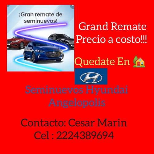 hyundai grand i10 5 pts gl mid manual 4 cil 2016
