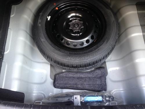 hyundai grand i10 gl mid automático 2019 factura original
