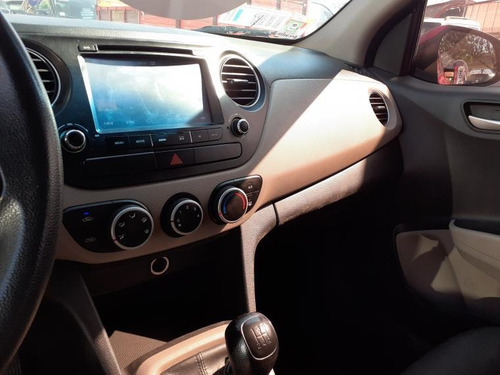 hyundai grand i10 gls 1.2 2016