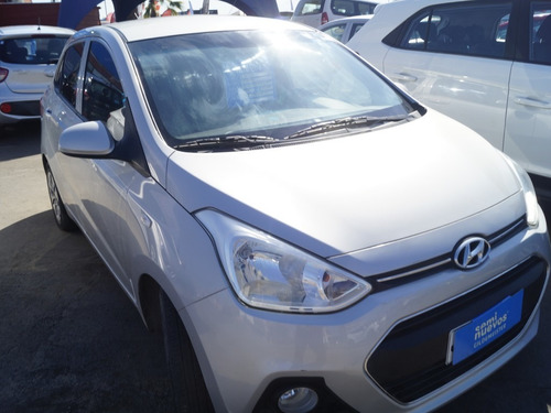 hyundai grand i10 gls