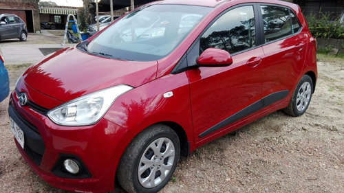hyundai grand i10 gls hach 1.25 impecable