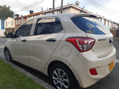 hyundai grand i10 hatchback