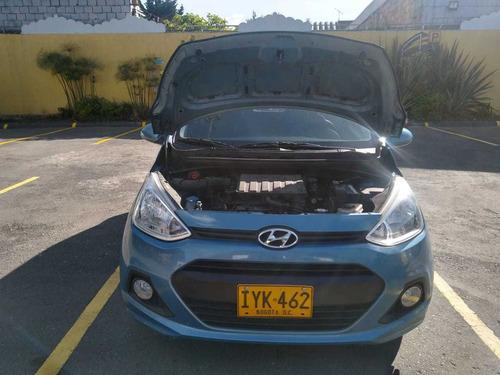 hyundai grand i10 hb mecanico 2016