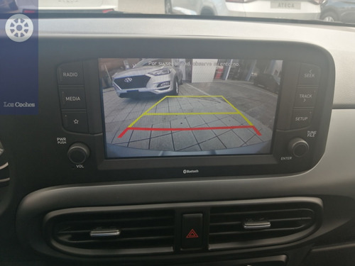hyundai grand i10 limited hatchback