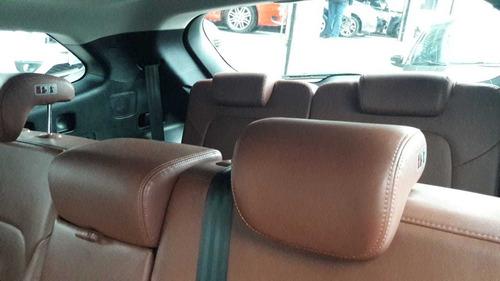 hyundai grand santa fé 3.3 7l 4wd aut. 5p 2013