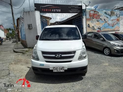 hyundai grand starex h1 2.5 2011