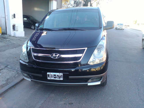 hyundai h-1 12 pas full premium 2011