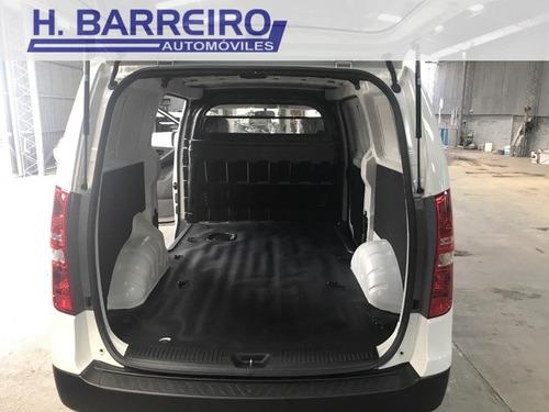 hyundai h-1 furgon nueva 2020 0km