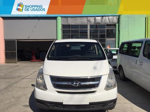 hyundai h-1 minibus 12p 2012
