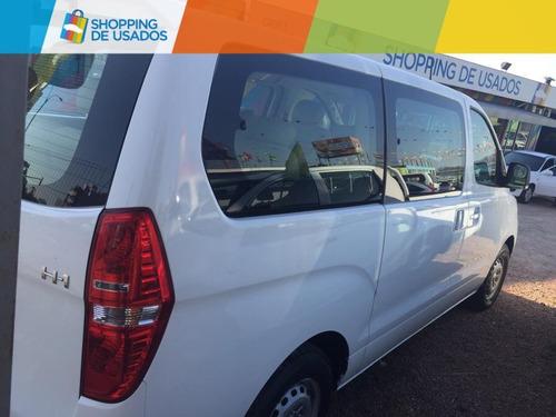 hyundai h-1 minibus 12p diesel 2013