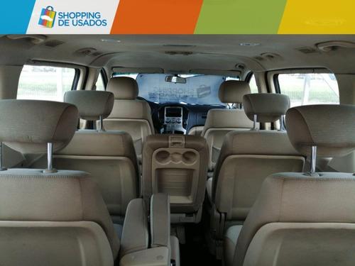 hyundai h-1 minibus 2013