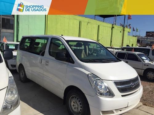hyundai h-1 minibus nafta 2012