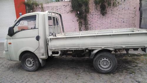hyundai h 100 2009 pick up diesel por partes