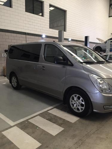 hyundai h1 12 pasajeros diesel 2014