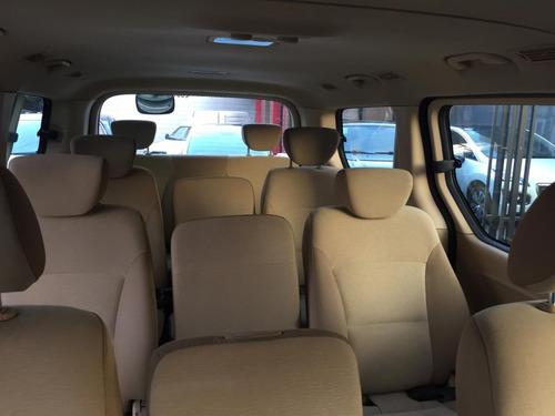 hyundai h1 2010 durzo automoviles