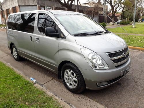 hyundai h1 2010 premiun