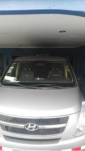 hyundai h1 2012 ganga