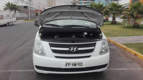 hyundai h1 2014 liberado