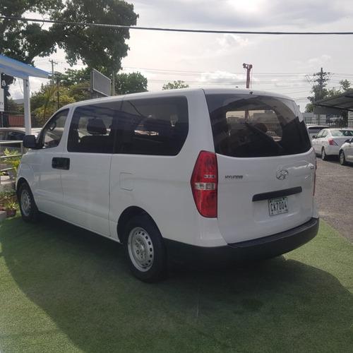 hyundai h1 2019 $ 19999