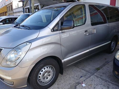hyundai h1 2.5 170 cv premium 2010
