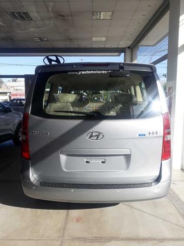 hyundai h1 2.5 diesel at full premium 1 170cv