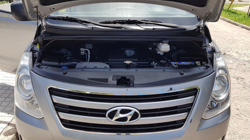 hyundai h1 2.5 diesel turbo full premium a/t 170cv 2017 !!!!