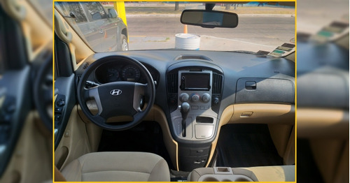 hyundai h1 2.5 premium 1 170cv at 2011