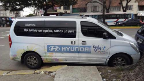 hyundai h1 2.5 premium 1 170cv at 2012 version mas completa