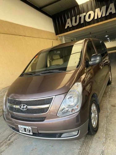 hyundai h1 2.5 premium 1 170cv at 2014