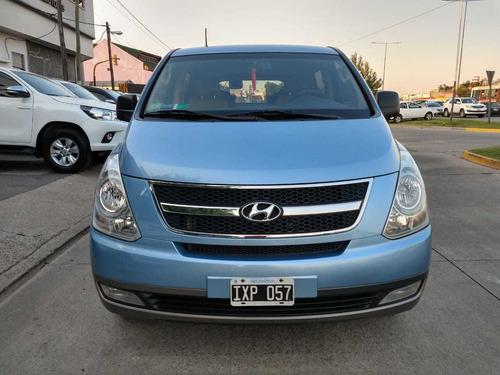 hyundai h1 2.5 premium 1 170cv mt 2010