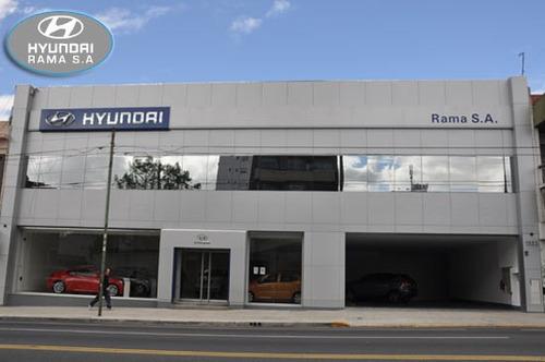 hyundai h1 caja automatica 2.4 nafta full premium 175cv