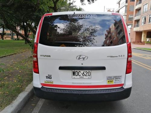 hyundai h1 diesel
