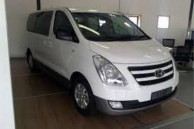 hyundai h1 full premium. nafta/ diesel. todas las versiones!