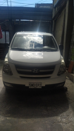 hyundai h1 grand estarex h1