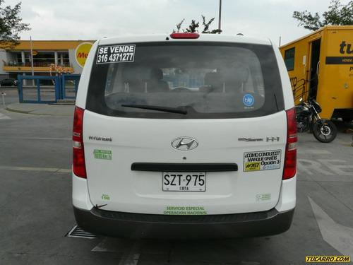 hyundai h1 grand starex 2012