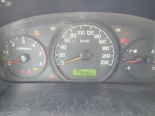hyundai h1 grand starex 2.5 turbo 2012