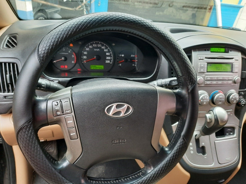hyundai h1 h1. diesel extrafull