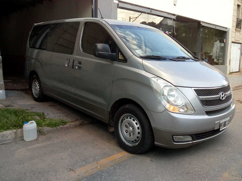 hyundai h1 la mas full impecable