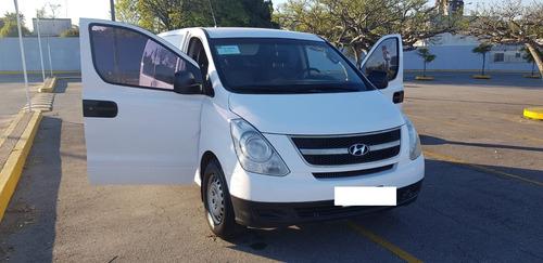 hyundai h1 mini bus 2.5 tci diesel 12 pasajeros minibus
