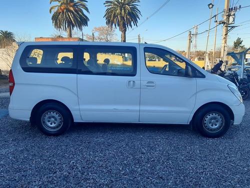 hyundai h1 minibus u$s 11000