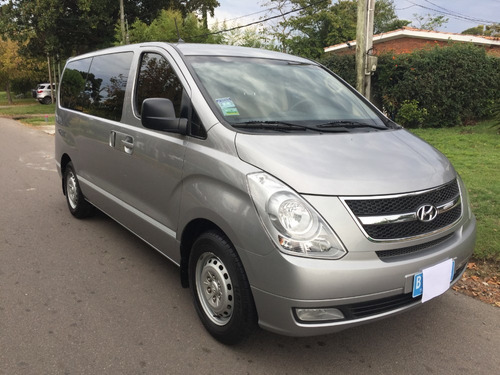 hyundai h1 minivan g starex 12 pax.