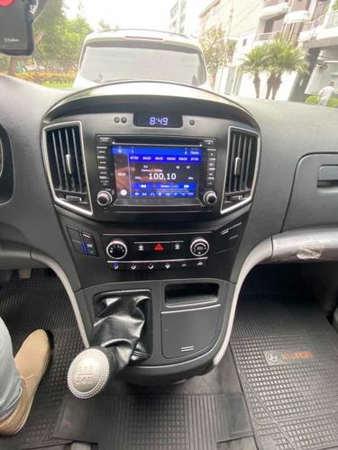 hyundai h1 - minivan gl