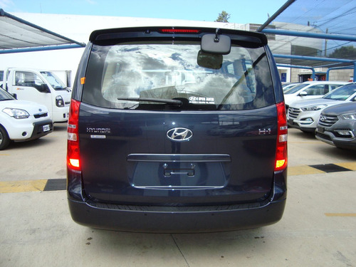 hyundai h1 nafta at full premium
