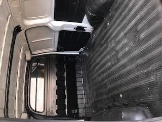 hyundai h1 panel de carga