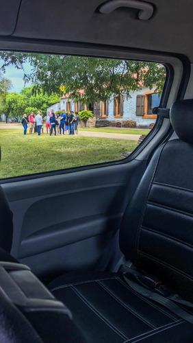 hyundai h1 stu turismo 12 pasajeros diesel descuenta iva