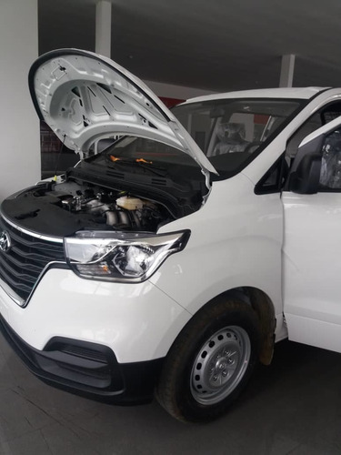 hyundai h1 van de carga año 2020 okm