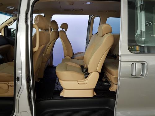 hyundai h1 wagon 12p 5at full premium 2.5 crdi umamotors 13