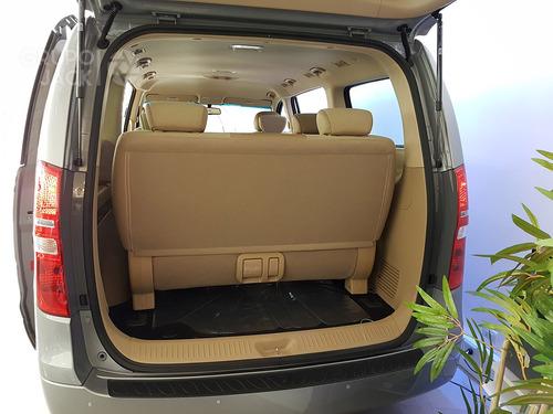 hyundai h1 wagon 12p 5at full premium 2.5 crdi umamotors 6