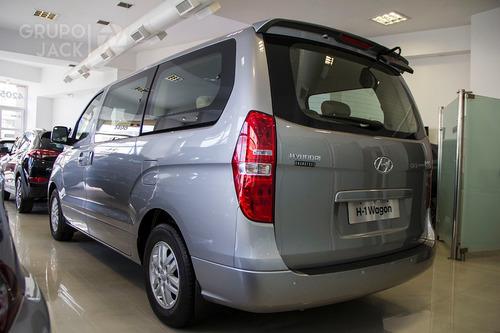 hyundai h1 wagon 12p 5at full premium 2.5 crdi umamotors 7